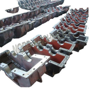Gear Box / Sand Casting pictures & photos