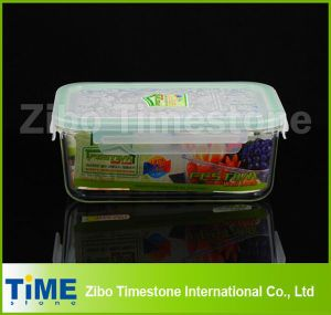 Microwave Takeaway Food Container pictures & photos