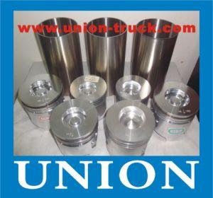 Yanmar 4TNE84 Piston, 4TNE84 Piston Ring, 4TNE84 Cylinder Sleeves pictures & photos