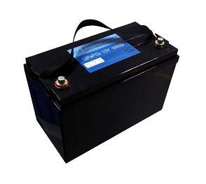 12V 100ah Lithium Battery for UPS and Solar Energy pictures & photos