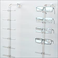 Simple Display Stand for Onassis Glasses/Acrylic Materials