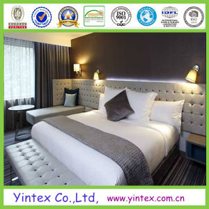 New Fashion Design Popular Hotel Bedding Set pictures & photos
