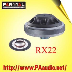 RX22 Driver