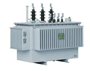 Hermetically Sealed Amorphous Alloy Power Transformer pictures & photos