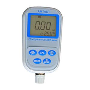 8 in 1 Professional pH/Mv Conductivity/Salt/Do Meter (EC900) pictures & photos