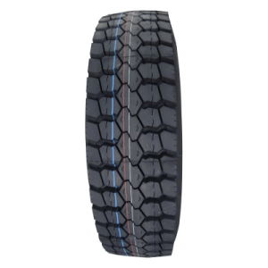 Allround Long March Radial Truck Tyre for Truck (8.25R20) pictures & photos