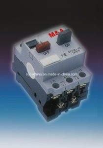 Dz Series Motor Protector Circuit Breaker pictures & photos