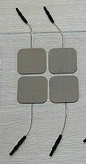 Self-Adhesive Electrode 50*50mm Tens Pad pictures & photos