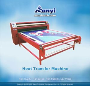 1700t Heat Transfer Equipment pictures & photos