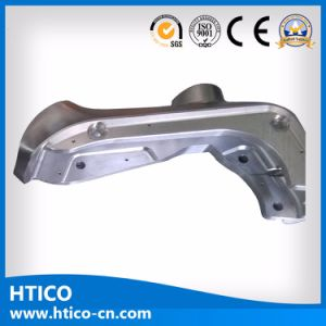 Customized High Precision CNC Machined Aluminum Parts for Auto Parts pictures & photos
