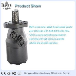 Concrete Pump Spare Part Hydraulic Motor Omh 500 pictures & photos