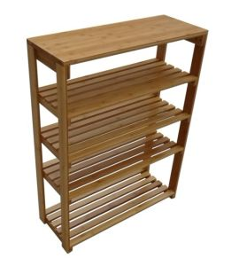 Bamboo Shoes Rack (JD-FN063)