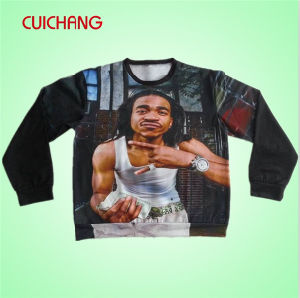Dye Sublimation Custom Sweater for Wholesale pictures & photos