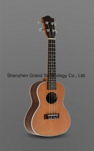 """Concert Ukulele 23"""" China Ukulele Manufacturers (UK-232) pictures & photos"""