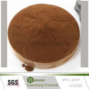 Surfactant Calcium Lignosulphonate Yellow Brown Powder pictures & photos