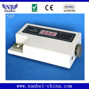Hot Sale Yd-1/Yd-2/Yd-3 Tablet Hardness Tester pictures & photos