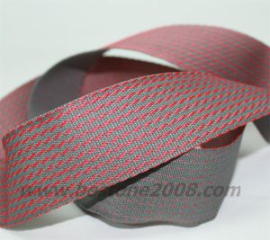 Factory Manufactured Polyester Webbing Belt for Garment#1501-53b pictures & photos