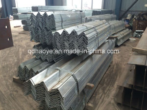 Hot Sale Competitive Price Cold Bending Angle Linte with Hot Dipped Galvanized Standard As4680 for Australia Market pictures & photos