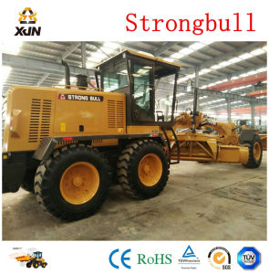High Quality 165HP New Motor Grader Gr165 for Sale pictures & photos