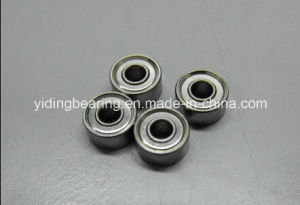 Inch Size Stainless Steel Deep Groove Ball Bearing Sr6 Zz pictures & photos