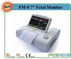 FM-8 CE Approved Medical Baby Product Fetal Monitor pictures & photos