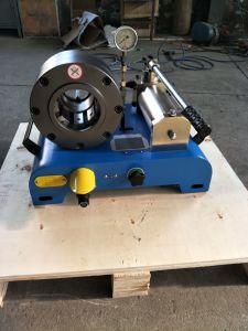 Flexible Manual Hose Crimper Crimping Machine for Field Service pictures & photos