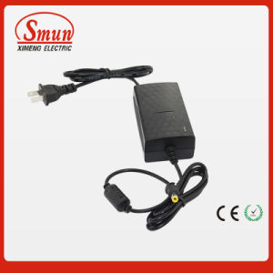 12V2a 24W Power Supply Adapter Desktop with Installation Hook pictures & photos