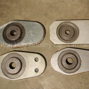 Slide Gate Plate for Steel Ladle