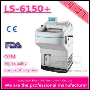 Longshou Cheap Cryostat Microtome China Supplier Ls-6150+ pictures & photos