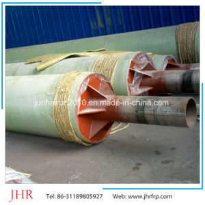 GRP FRP Pipe Collapsible Mandrel Collapsible Mould pictures & photos