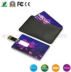 Credit Card 8GB USB Pendrive Gadget USB Flash Drive pictures & photos