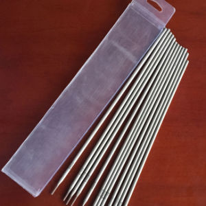 Mild Steel Arc Welding Electrode 2.5*300mm
