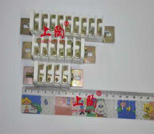 Small Size 4, 5, 6-Way Bridge Ceramic Terminal 10-20A pictures & photos