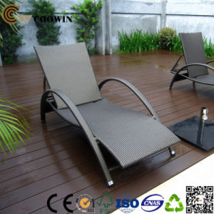 Marina Seaside Waterproof Durable Composite WPC Decking pictures & photos