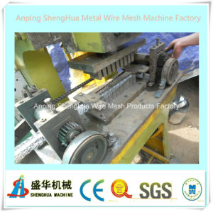 Anping Factory Direct Sale Angle-Protecting Mesh Machine pictures & photos
