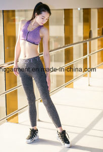 Yogo Wear; Pants for Woman, Gym Leggings, Sportswear pictures & photos