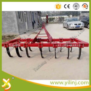 1ss Series Deep Cultivator for Tractor pictures & photos