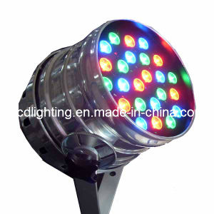 LED Indoor PAR Light, High Power LED PAR Light