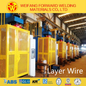 MIG Welding Wire Drum Welding Wire with 250kg/Pail pictures & photos