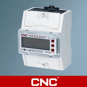 Dds226dn-4p M Single Phase Multi-Function Electric Meter pictures & photos