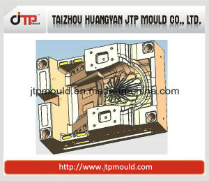Core Mould of Sencond Hand Plastic Chair Mould pictures & photos