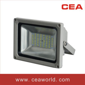 High Quality 30W SMD Type LED Flood Light with Cheap Price pictures & photos