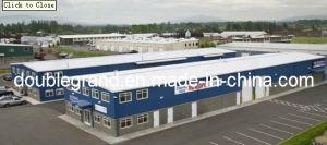 Prefab Steel Structure Building for Factory/Workshop/Plant pictures & photos