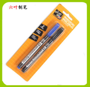 CD/DVD Marker Pen 2 PCS, Stationery Set, Office Supply pictures & photos