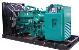 Cummins Diesel Generator Set Cummis Power Engine pictures & photos