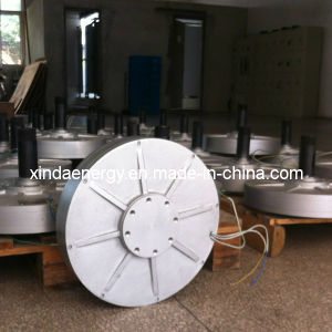 1kw 180rpm Axial Flux Permanent Magnet Generator pictures & photos