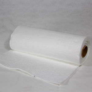 High Purity Fire Resisant Insulation Ceramic Fiber Blanket pictures & photos
