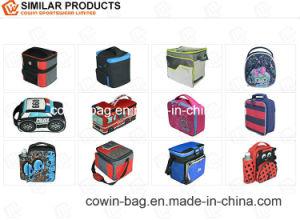 Truck Shape Funny Designed Kids′ Drink Fruit Candy Cooler Bag pictures & photos