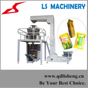 Automatic Snacks Packaging Machine pictures & photos