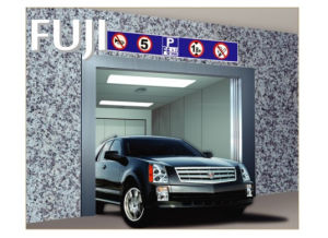 Convenient and Fast Car Elevator / Lift pictures & photos